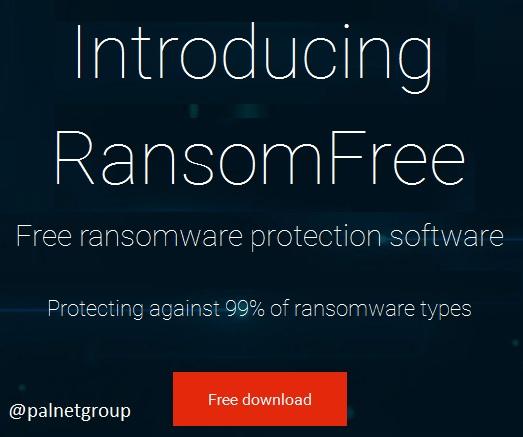 نرم افزار anti-ransomware | حذف ویروس ransomware | anti ransomware دانلود | باج افزار cerber | malwarebytes دانلود | حذف ویروس cerber | راههای بازیابی فایلهای آلوده به ویروس باجگیر | ویروس باج افزار